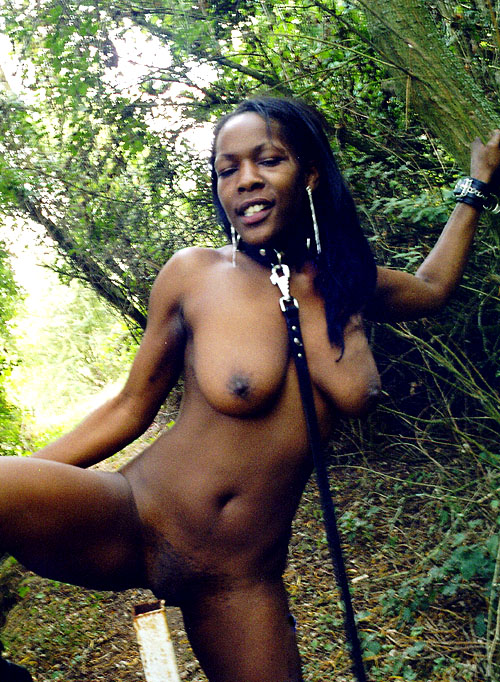 from Henrik sexy porn outside ebony